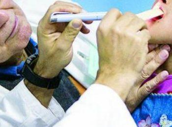 Due giorni contro la labio-palatoschisi