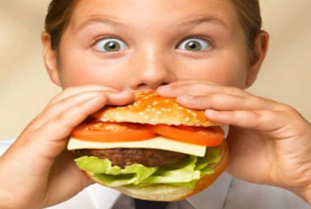 Obesità infantile. La situazione più seria in Campania