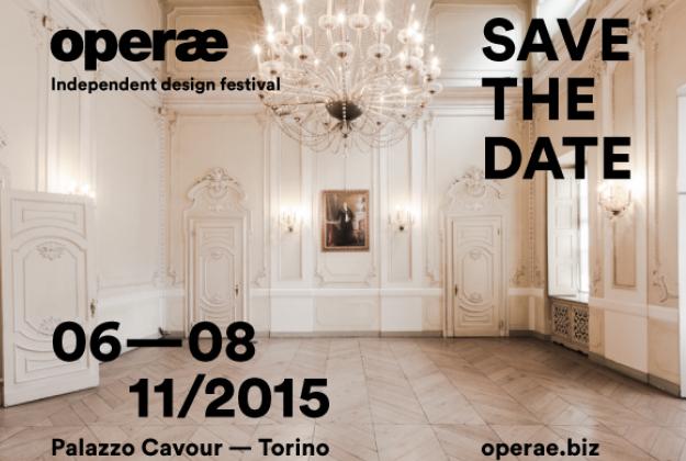 A Torino torna Operæ