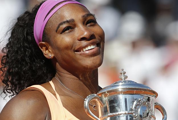 Serena Williams in dolce attesa?