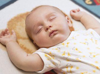 SIDS, aumenta la prevenzione