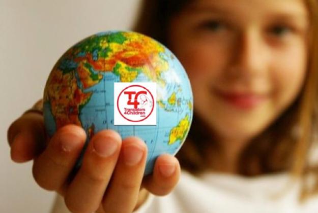Translators4children, per la traduzione delle cartelle cliniche pediatriche