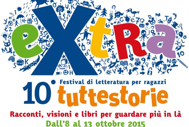 Tuttestorie, la 10° edizione del Festival del libro per ragazzi di Cagliari