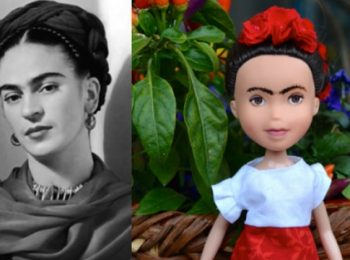 Le eroine della vita vera si trasformano in bambole