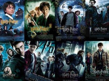 Tanti auguri Harry Potter!