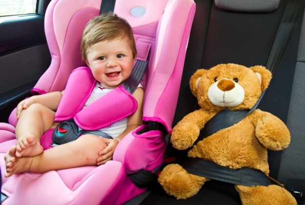 Don Go, una start up tranese per non dimenticare i bimbi in auto