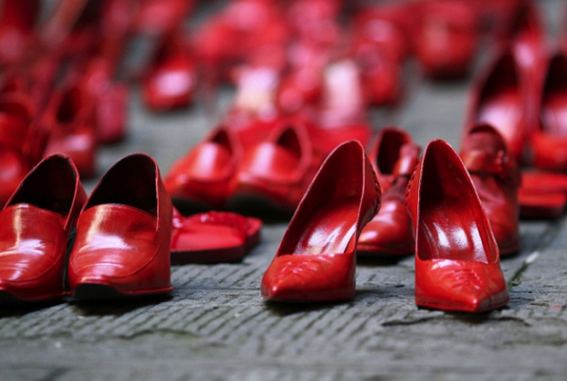 25 novembre, è la Giornata Internazionale contro la Violenza sulle Donne