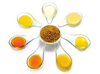 Il miele nell'alimentazione del bambino
