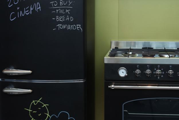 Arriva Scrivimi, il frigorifero a misura di bambino!