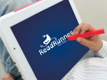 Read Runner, la piattaforma che aiuta i bambini dislessici