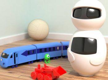 Obesità infantile: arriva You, il robot per tenerla sotto controllo