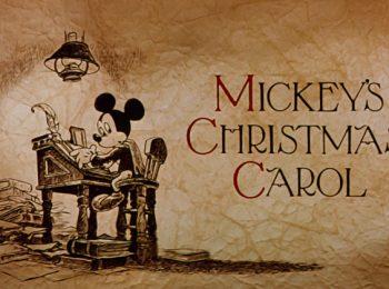 A Christmas Carol, un compleanno da festeggiare!