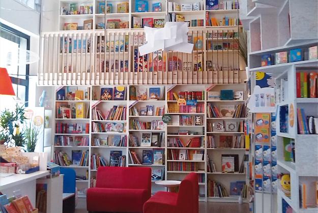 Aribac Libreria – Milano