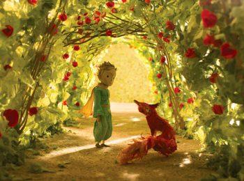 Il Piccolo Principe è ora un film