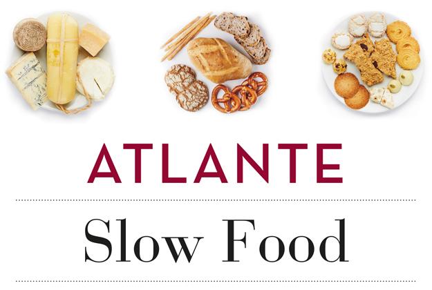L'Atlante Slow