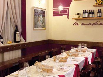La Madia – Torino