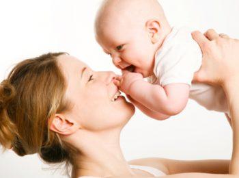 Essere mamma allunga la vita