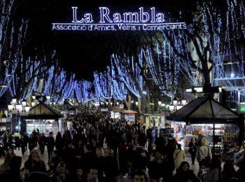 A Natale? A Barcellona per mercatini!
