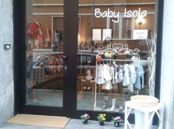 Baby Isola – Milano
