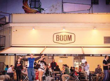 Boom Milano – Milano