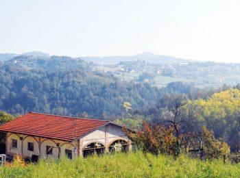 Ca' Mariuccia – Albugnano (AT)
