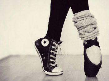Danza classica vs hip hop