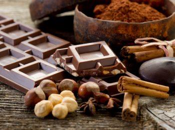 La tosse? La nuova cura è il cioccolato