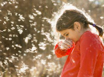 Le allergie nei bambini? Possono causare ansia e depressione