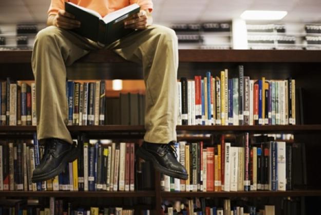 Il rapporto Istat sulla lettura premia i ragazzi