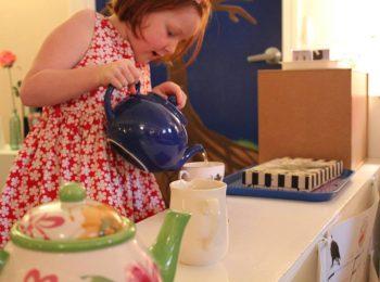 Che cos'è il metodo Montessori?