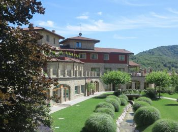 Tata-o Spa e Resort – Palazzago (BG)
