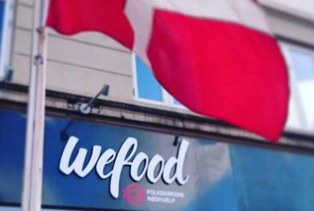 Wefood, il supermercato per imparare a non sprecare