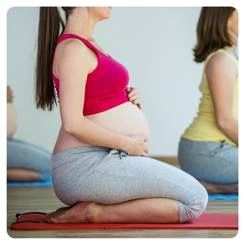 Let's Yoga! Lo yoga in gravidanza fa bene. Anzi benissimo