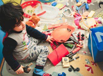 Scegliete giocattoli di qualità per i bambini