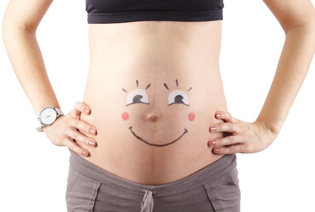 Aptonomia: incontrare il bebè prima che nasca