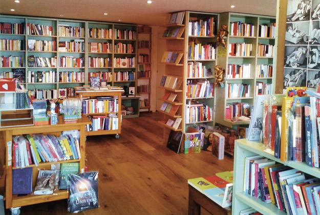 Hellisbook Libreria – Milano