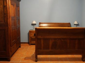 La Casa Blu B&B – Calliano (AT)