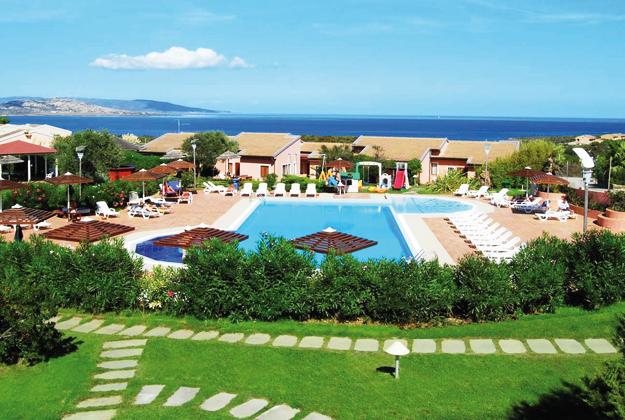 Cala Rosa Club Hotel – Stintino (SS)