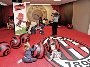Casa Milan Junior Club – Milano