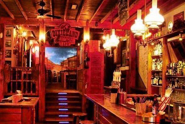 Dixieland Cafè – Milano