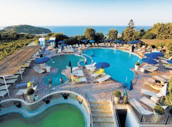 Park Hotel Terme Michelangelo – Ischia (NA)