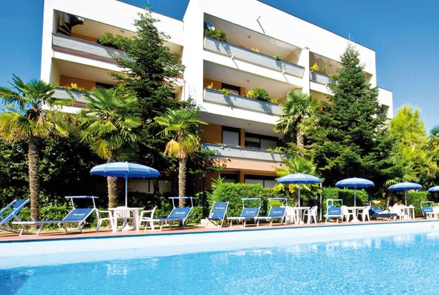 Residence Hotel Paradiso – Villa Rosa di Martinsicuro (TE)