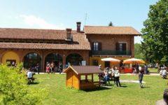 Cascina oslera Family Park La Mandria