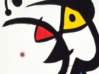 Arte tra Mirò, Falso e street art