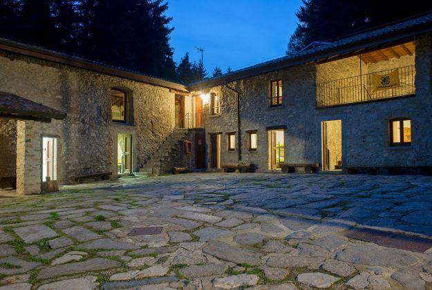 Centro di Educazione Ambientale Legambiente Prim'Alpe – Canzo (CO)