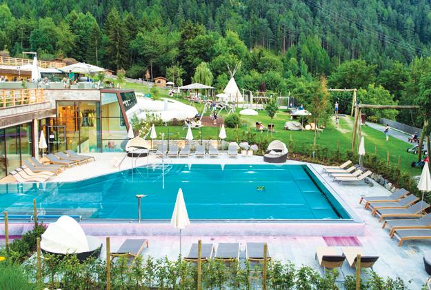 Hotel Sonnwies – Luson (BZ)