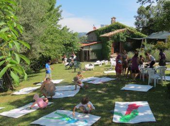 In vacanza giochiamo insieme, a Gubbio (PG)