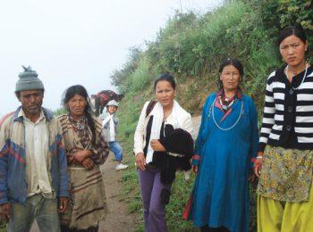 La scelta di Jumkit: dal Nepal all'Italia