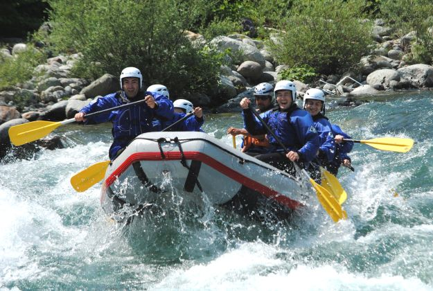 Sesia Rafting A.S.D.