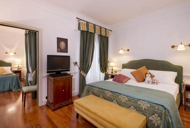 The Duke Hotel – Roma